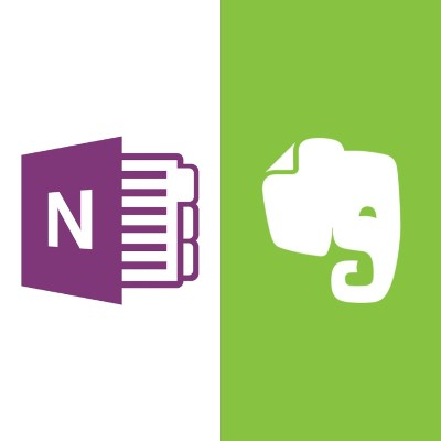 Tip of the Week: Is OneNote, or Evernote, Right for Your Business?