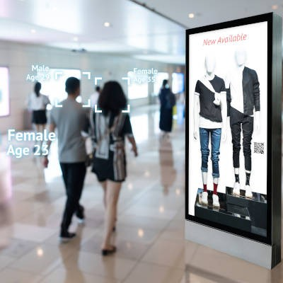 Any Business Can Benefit from Digital Signage